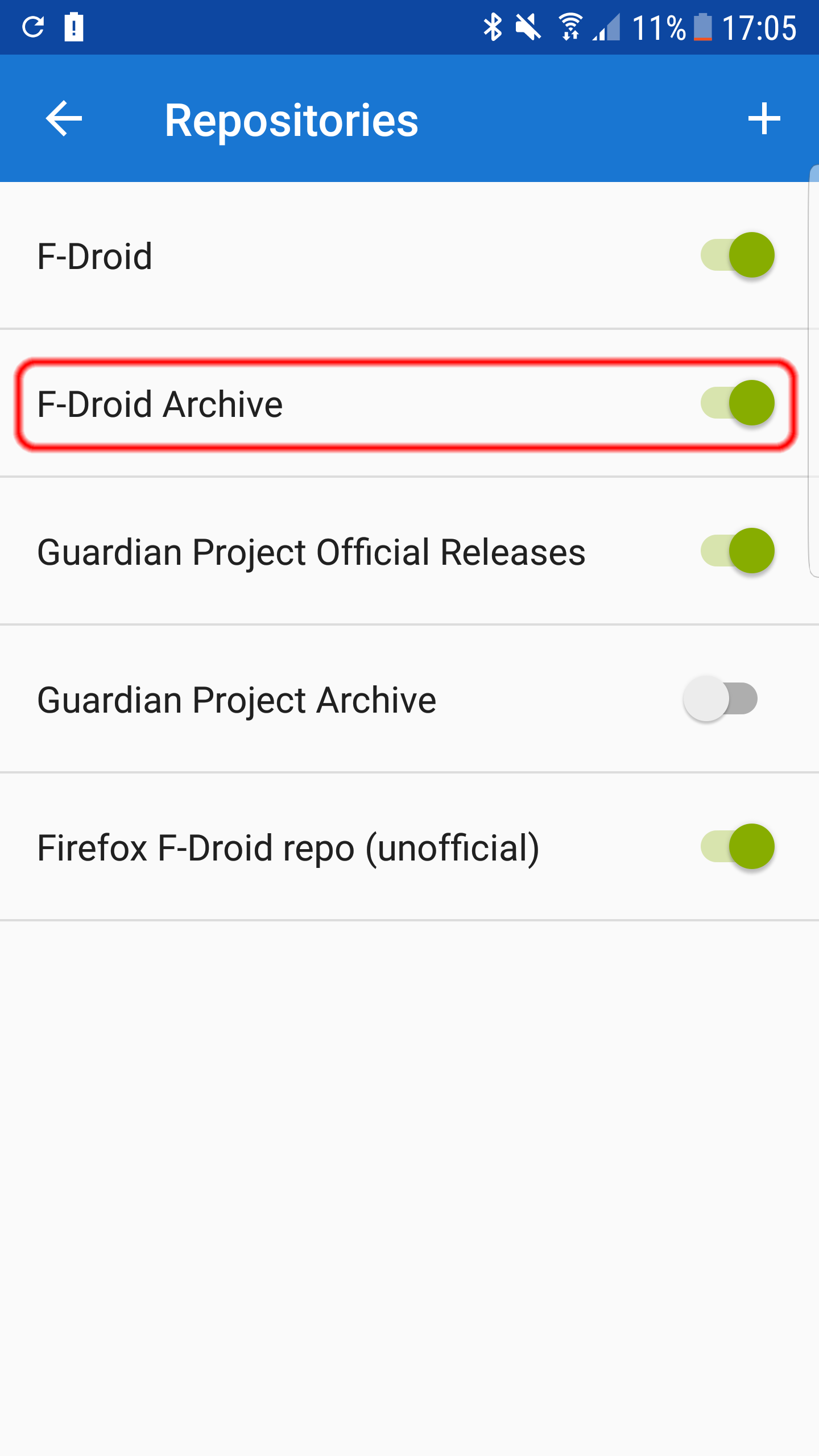 Can I use DAVx⁵ with Android <4 4? — DAVx⁵